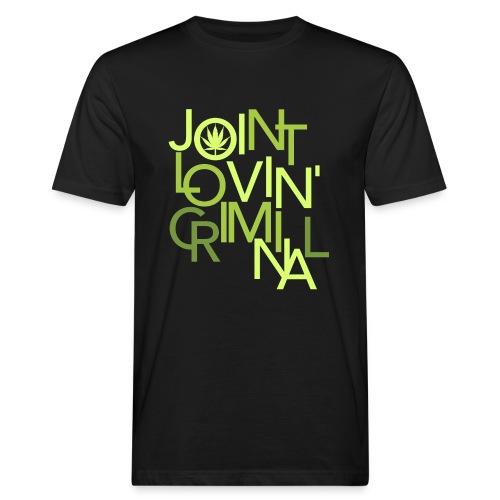 Joint Lovin Criminal - Organic mænd
