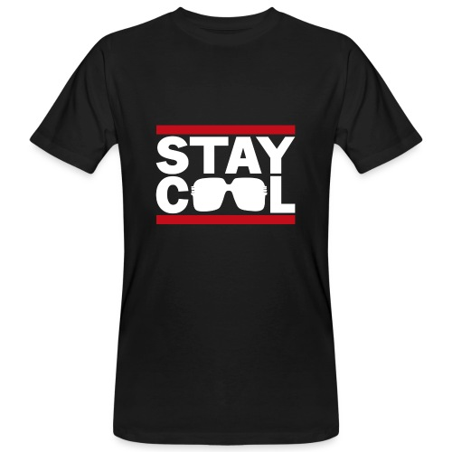 Stay Cool - 2wear classics - Organic mænd