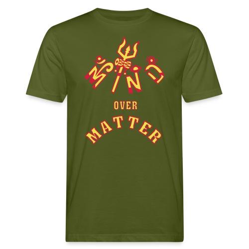 Mind over Matter - Organic mænd