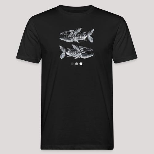 Fish05 - Men's Organic T-Shirt