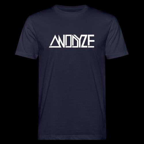 ANODYZE Standard - Männer Bio-T-Shirt