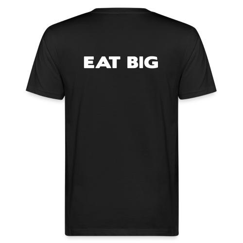 eatbig - Men's Organic T-Shirt