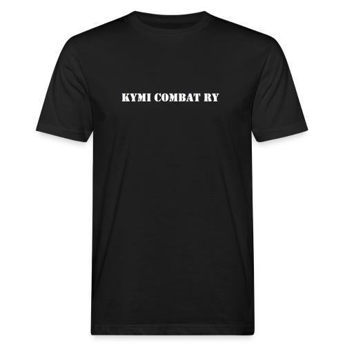 kc valk teksti transparent png - Miesten luonnonmukainen t-paita