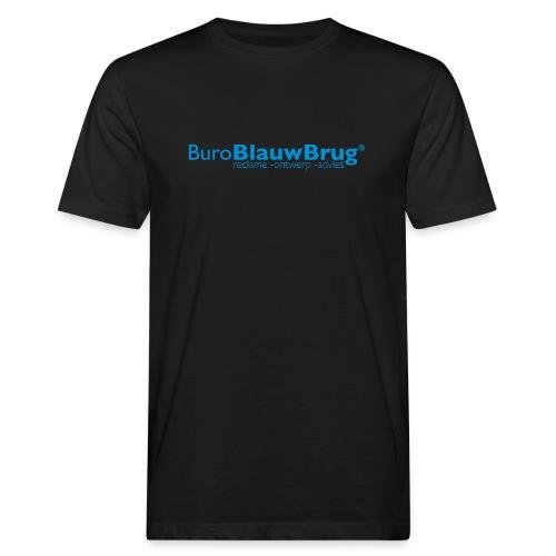 bbb_logo2015 - Men's Organic T-Shirt