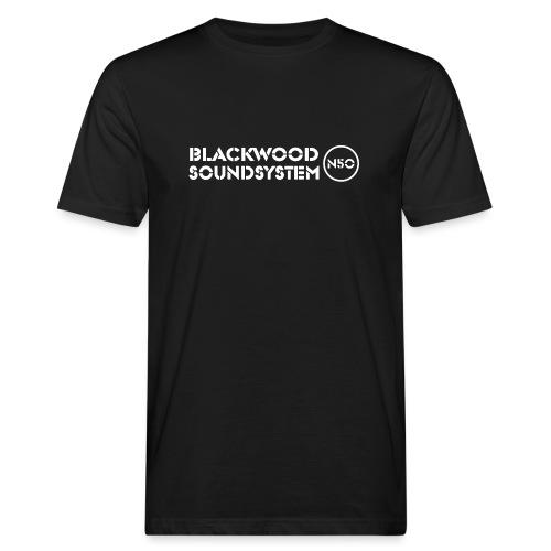 Blackwood - Männer Bio-T-Shirt