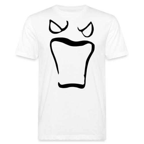 Monsters running wild - Ekologisk T-shirt herr