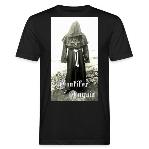 Die schwarzen Priester - Männer Bio-T-Shirt