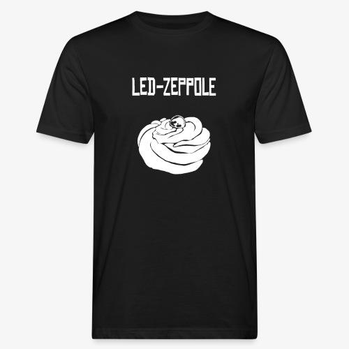 Led - zeppole - T-shirt ecologica da uomo