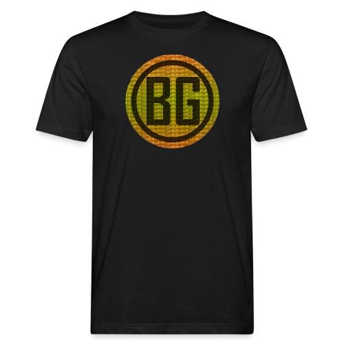 BeAsTz GAMING HOODIE - Men's Organic T-Shirt