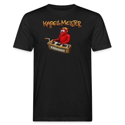 Kapellmeister - Men's Organic T-Shirt