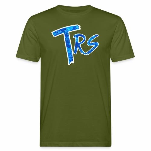 Logo - T-shirt ecologica da uomo