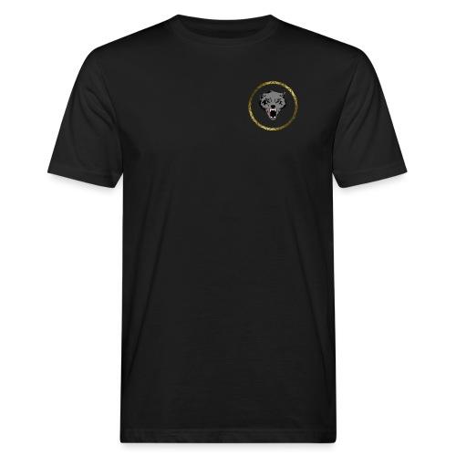 Trainingsbekleidung/ Für Männer - Männer Bio-T-Shirt