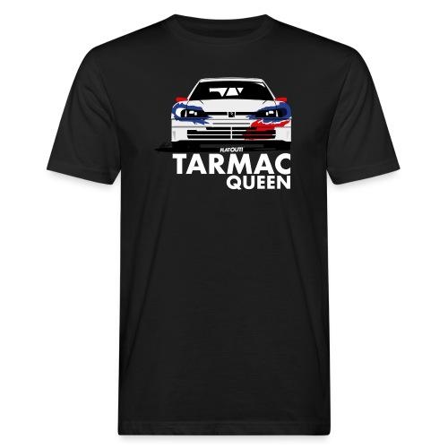 306 Maxi Rallye Tarmac Queen - T-shirt bio Homme