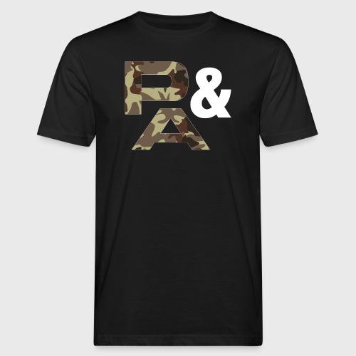 TIRANTES P&A CAMU - Camiseta ecológica hombre
