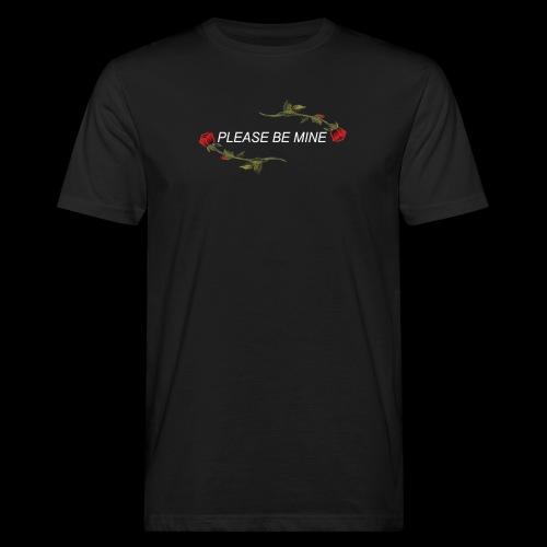 Please Be Mine - Men's Organic T-Shirt