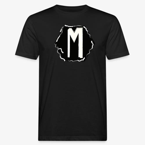 MNNG V2 - Mannen Bio-T-shirt