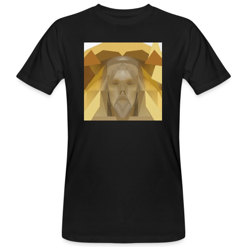 In awe of Jesus - Men's Organic T-Shirt