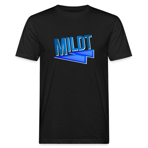 MILDT Normale Kids Shirt - Mannen Bio-T-shirt