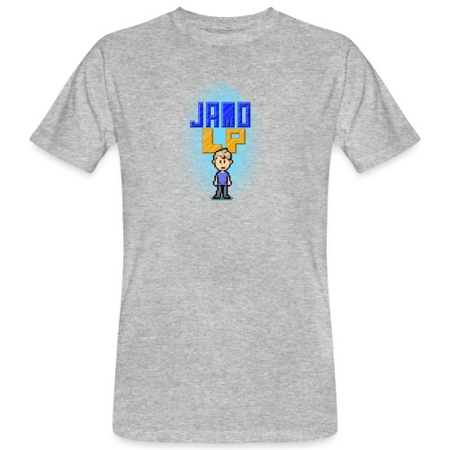 Pixel Jamo - Organic mænd