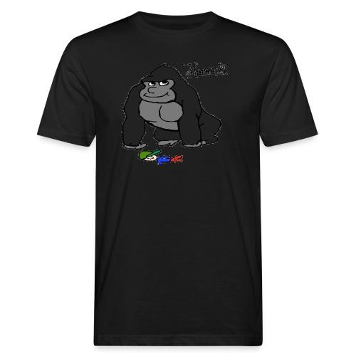 Harambae - Mannen Bio-T-shirt