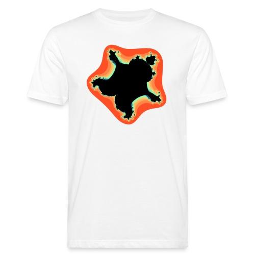 Burn Burn Quintic - Men's Organic T-Shirt
