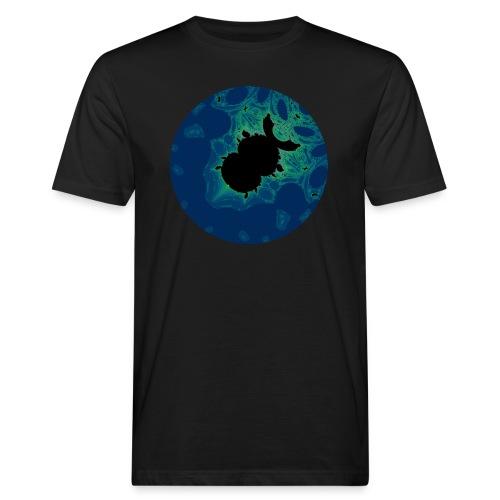 Lace Beetle - Men's Organic T-Shirt