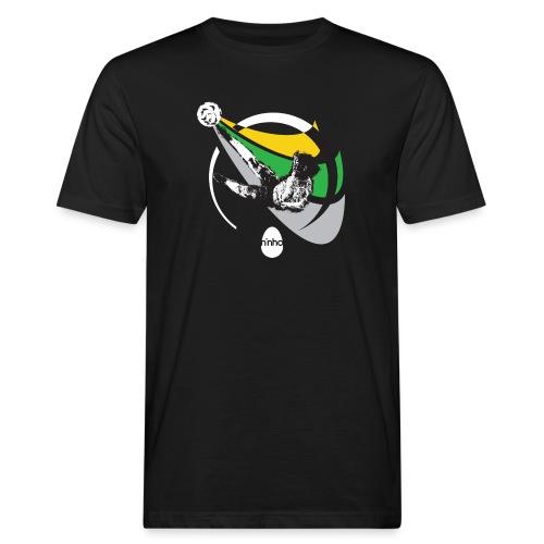Ninho Over Footbal - T-shirt ecologica da uomo