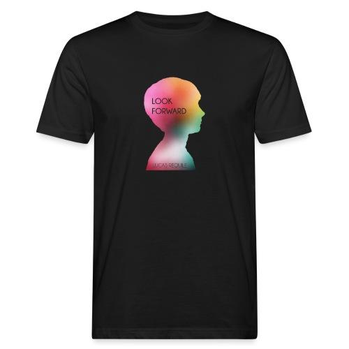 Gwhello - Mannen Bio-T-shirt