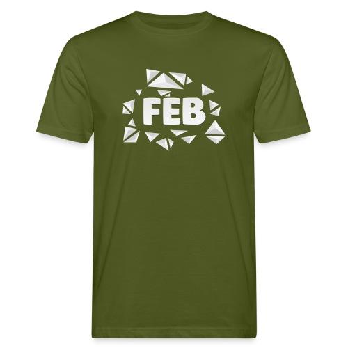 FebMerch - Men's Organic T-Shirt