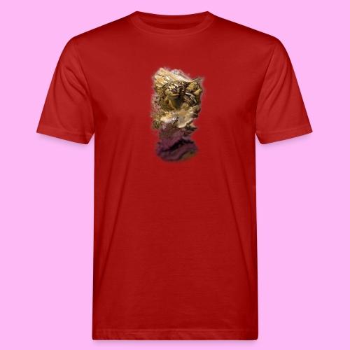 migraine - Miesten luonnonmukainen t-paita