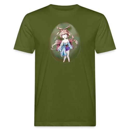Usagi - T-shirt ecologica da uomo