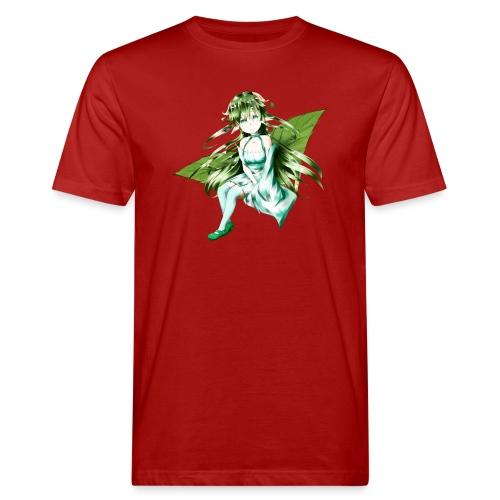 Minto - T-shirt ecologica da uomo