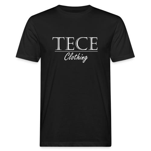 Tece Clothing Hoodie - Männer Bio-T-Shirt
