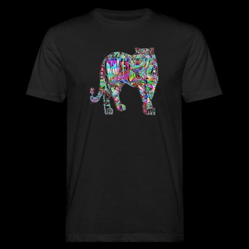 Tigre - T-shirt bio Homme