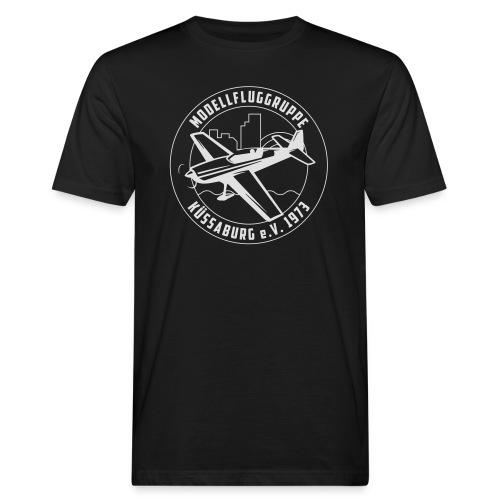 Modellfluggruppe Küssaburg e.V. - Männer Bio-T-Shirt