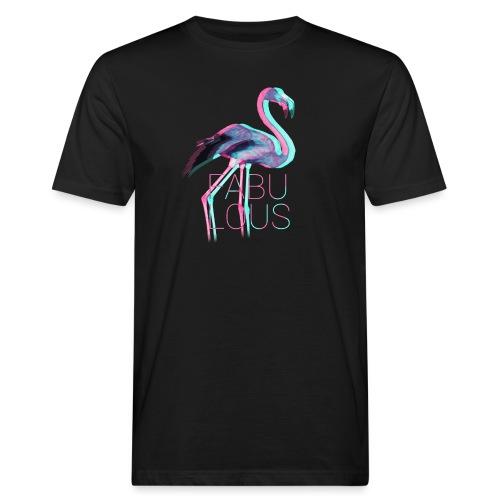 Fabulous - Männer Bio-T-Shirt
