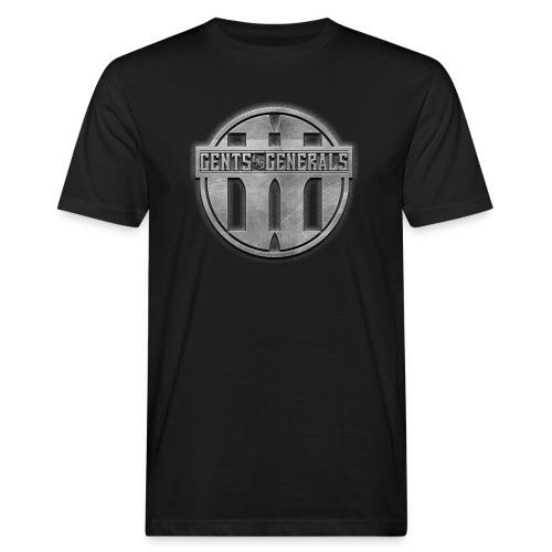 Gents&Generals Special 2019 - Männer Bio-T-Shirt