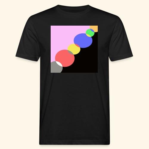 Visione 44 - T-shirt ecologica da uomo