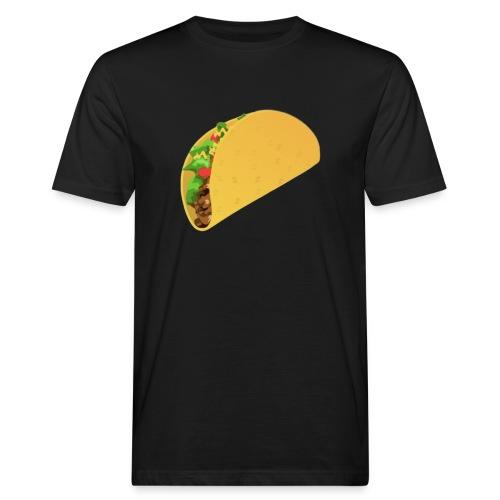 taco - Ekologisk T-shirt herr