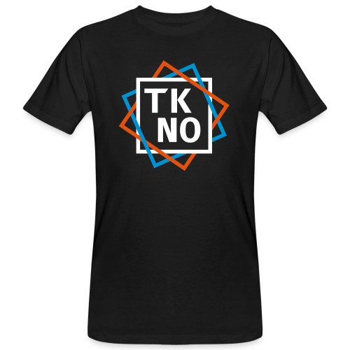 TKNO - Männer Bio-T-Shirt