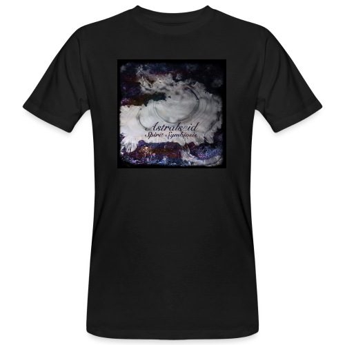 Astralseid - Spirit Symbiosis - Men's Organic T-Shirt