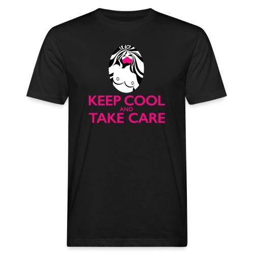 Keep cool - T-shirt bio Homme