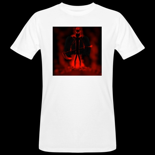 Corrupted Nightcrawler - Men's Organic T-Shirt