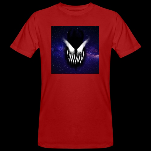 ShadowGalaxy - Men's Organic T-Shirt