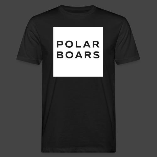 polar boars - Männer Bio-T-Shirt