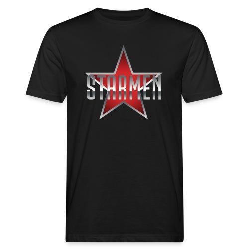 Starmen - Logo - Men's Organic T-Shirt