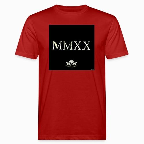 MMXX JKF2020 - Men's Organic T-Shirt