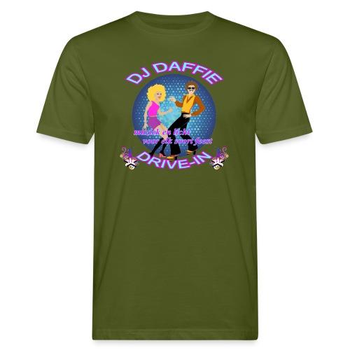Logo2 png - Mannen Bio-T-shirt
