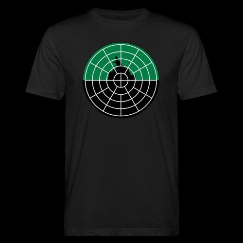 U-Boot Periskop - Männer Bio-T-Shirt