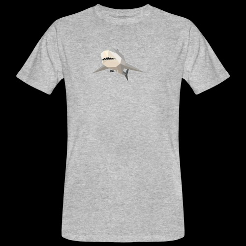 SHARK COLLECTION - T-shirt ecologica da uomo
